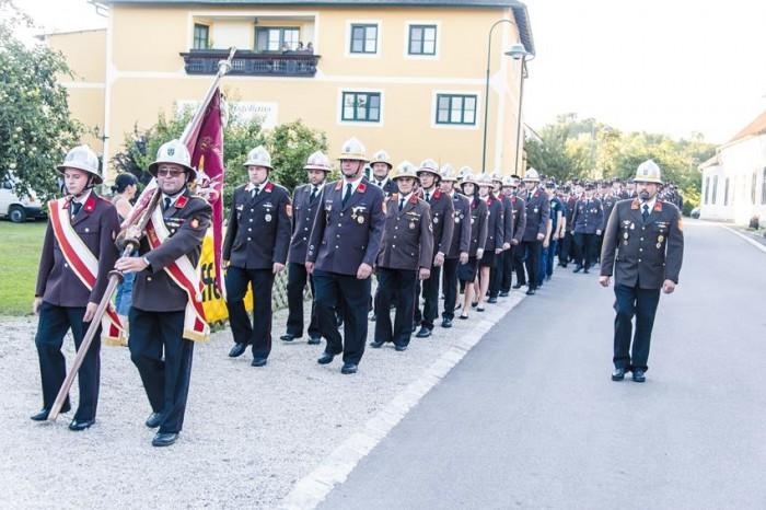 Abschnittsfeuerwehrtag 2013