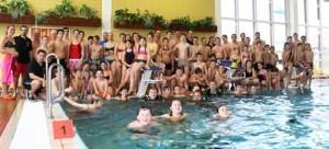 schwimmbewerb