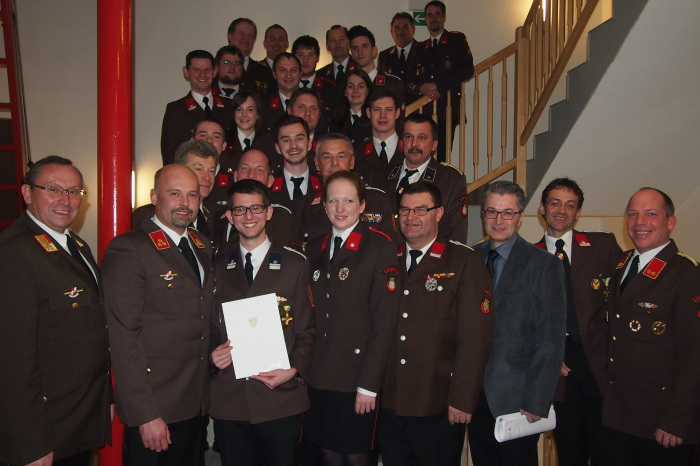 Mitgliederversammlung Lengenfeld