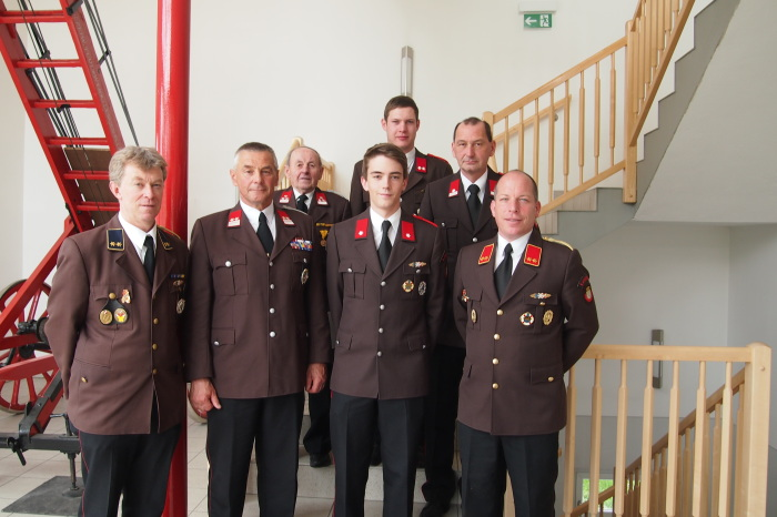Außerordentliche Mitgliederversammlung in Lengenfeld