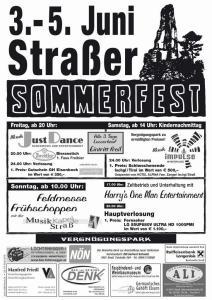 k-Strass_Sommerfest_2016_Plakat