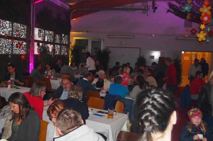 Die Lange Nacht für Genießer in Lengenfeld