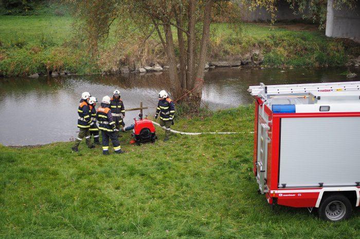 Ausbildungsnachmittag in Hadersdorf