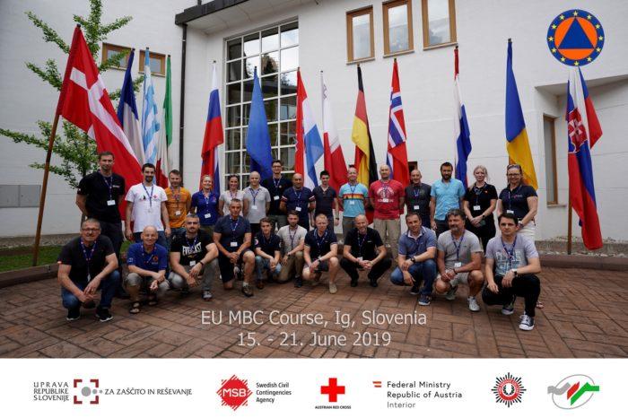 EU-Teamleader Kurs