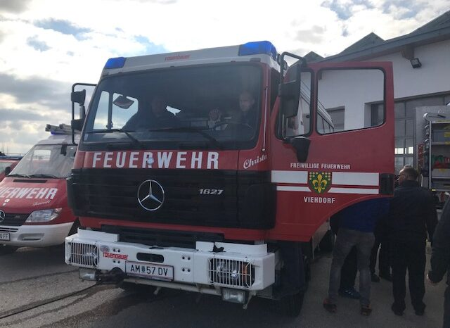 """TLFA-4000 der FF Langenlois """"erneuert""""!"""